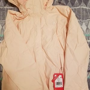 Women's size large North Face